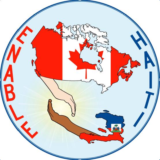 Enable Haiti Logo