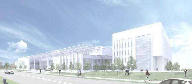 Conestoga College Waterloo Campus expansion