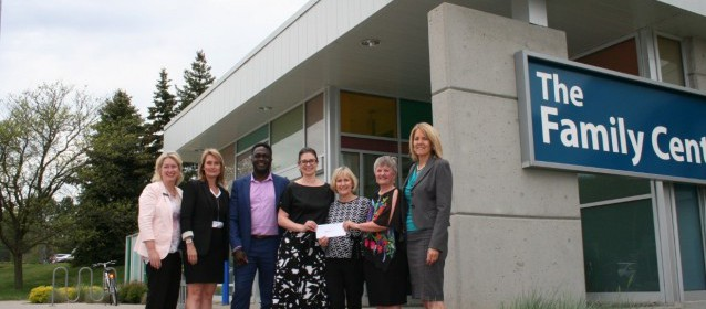 Grant to help Waterloo Region's Newcomers
