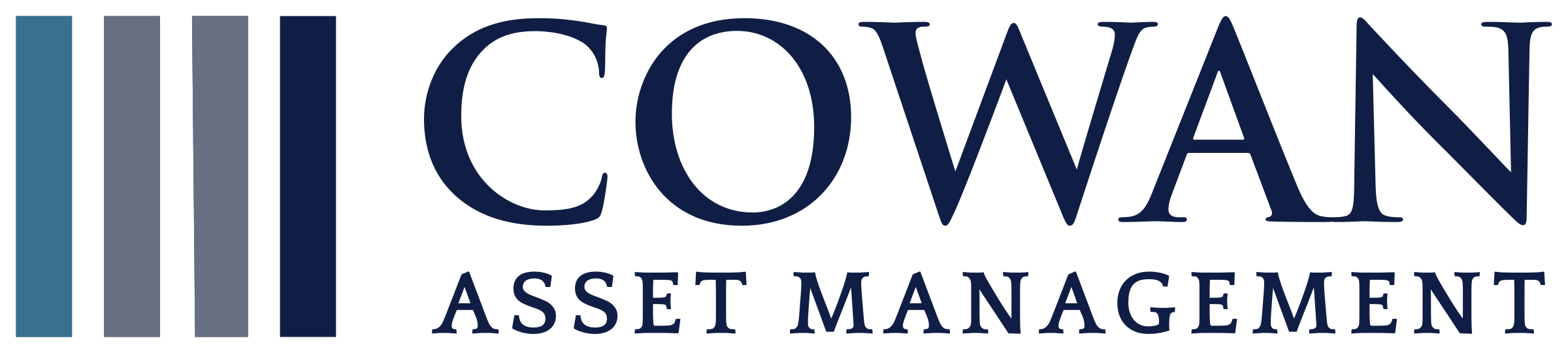 Cowan Asset Management Logo