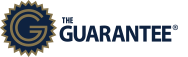 The Guarantee Logo