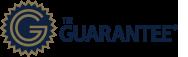 The Guarantee Logo